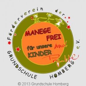 Logo gestaltet von Tina Gerdes